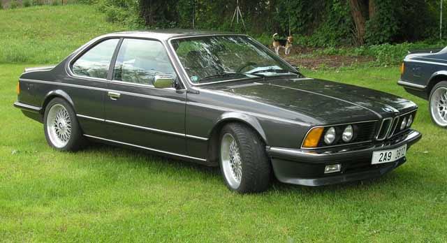 На гонке 23 января 1982 года BMW впервые представило свой двигатель для...
